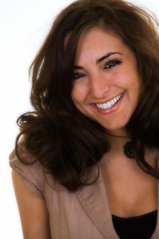 Invisalign Woman Smile
