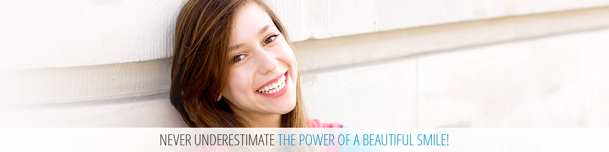 Beautiful Smiles with Orthodontic Care | Teen Smile