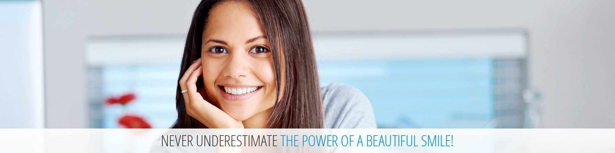 Beautiful Smiles with Orthodontic Care | Woman with Perfect Teeth