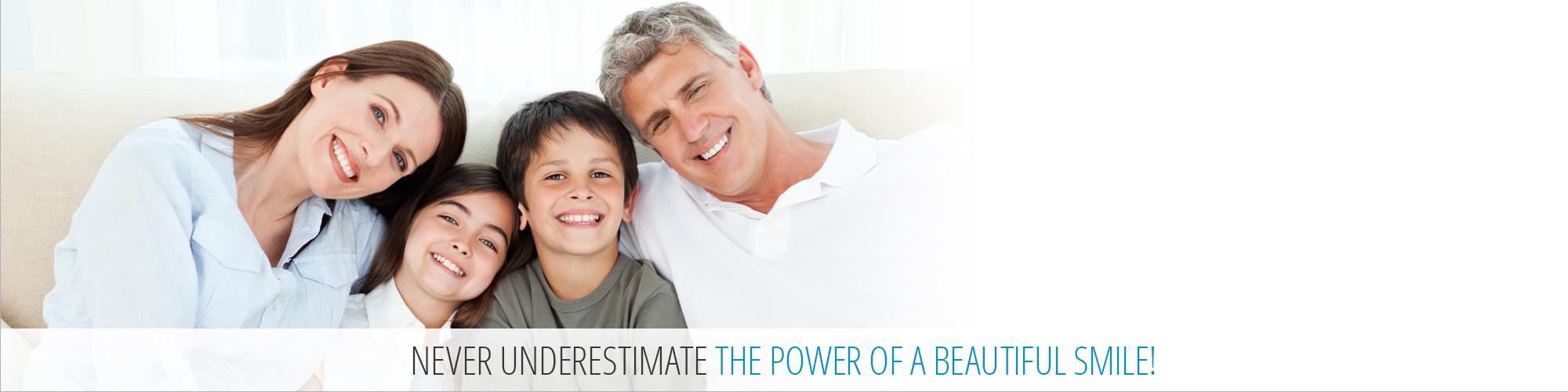 Orthodontics for children   Family